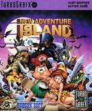 New Adventure Island (NEC TurboGrafx-16)